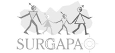 logotipo surgapa