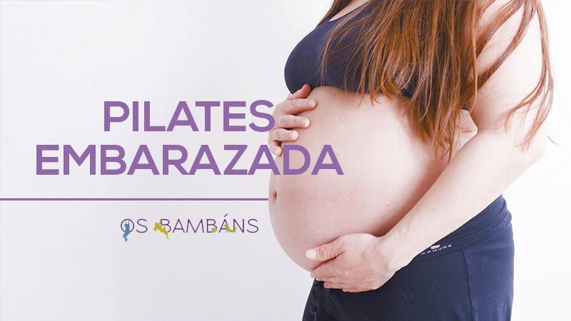 PILATES EMBARAZADA